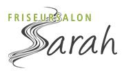 Friseursalon Sarah Logo